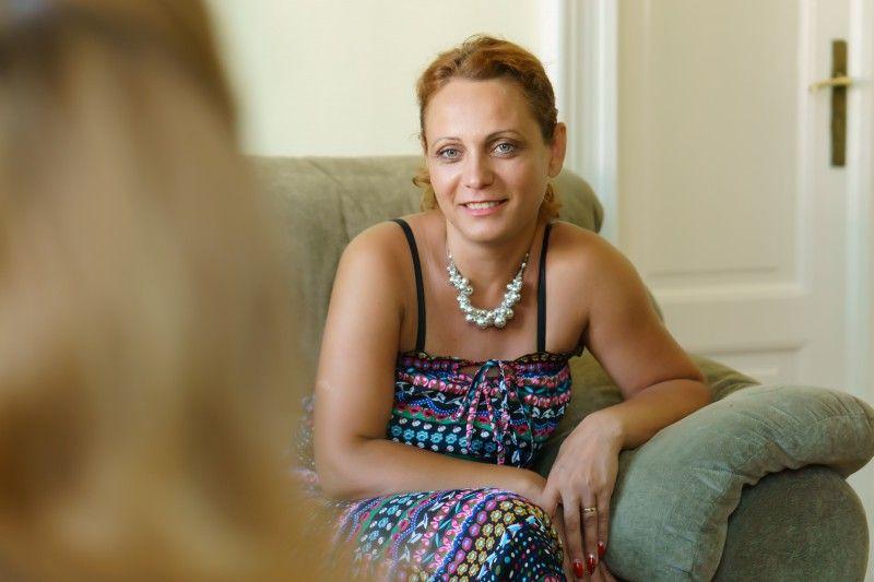 Simona Jeles – psiholog din pasiune. Hai sa ne cunoastem