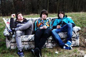 Psihoterapie adolescenti