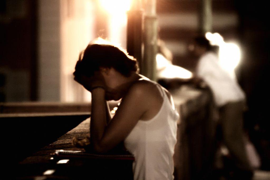 Ce tratament folosesti ca sa scapi de depresie?