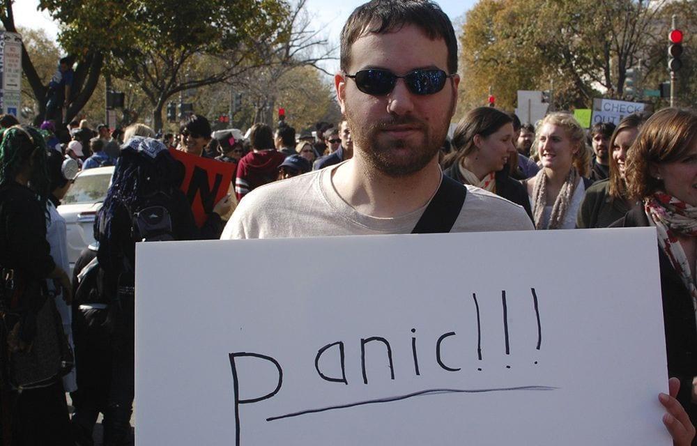 Atacuri de panica, de ce apar si cum scapi de ele?