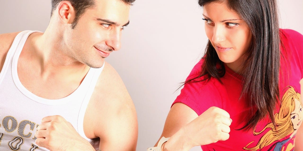 Divortul poate fi evitat. Invata sa-ti rezolvi problemele la timp