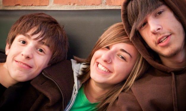 Valori ale adolescenților. Ce cred ei că e valoros şi ce ar trebui să ştie