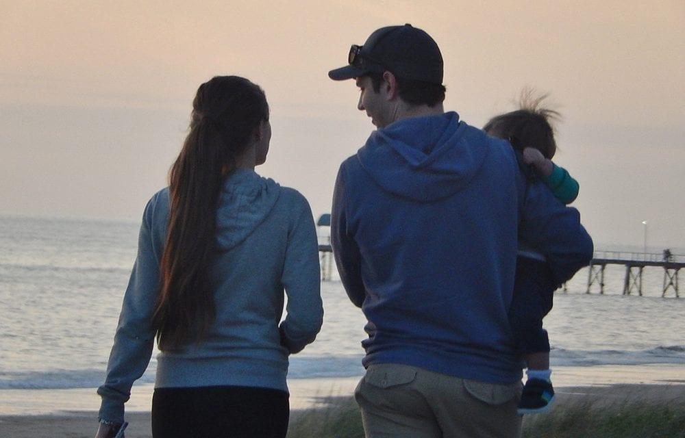 Familiile tinere si adaptarea la viata impreuna. Probleme si solutii