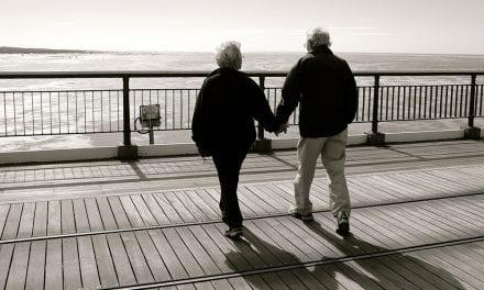 Problemele cuplurilor varstnice. Oferiti-le o mana de ajutor