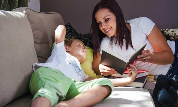7 lucruri pe care sa nu le spui niciodata copilului tau