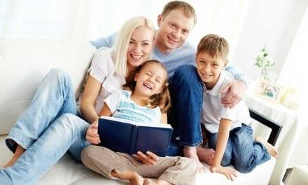 4 lucruri pe care sa le faci pentru a te apropia de copilul tau