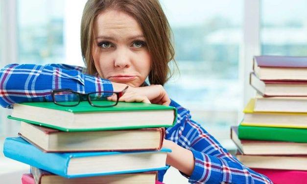 Adolescentii si factorii de stres. Categorii de factori de stres