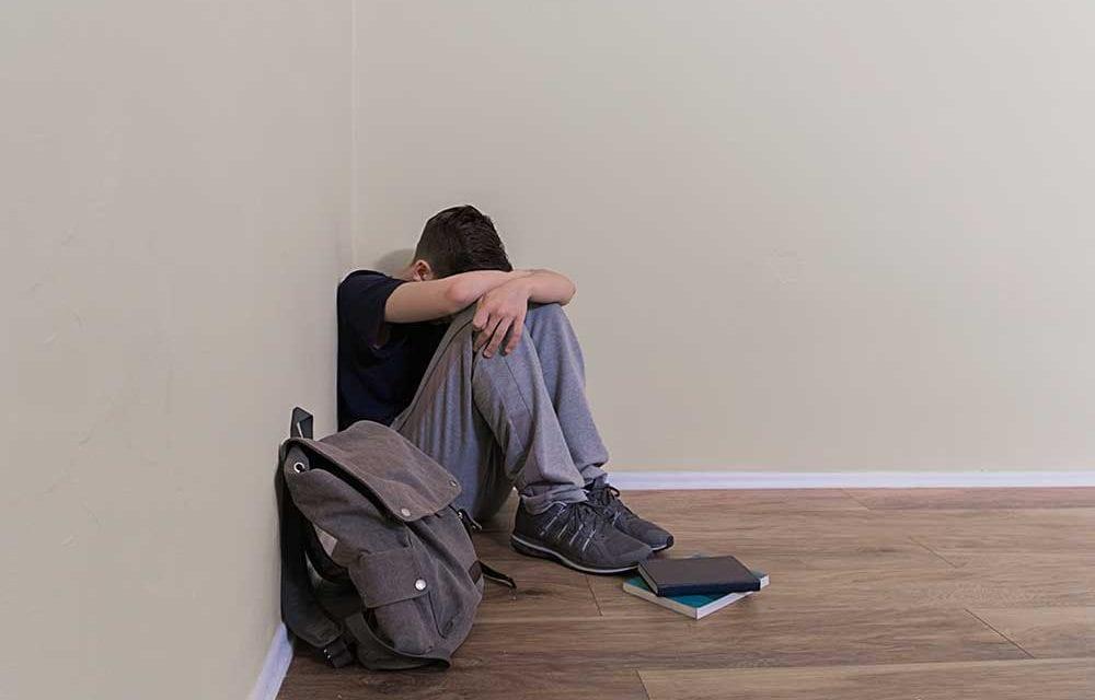 Depresia la copii si tineri. Feriti-i de acesti factori de risc