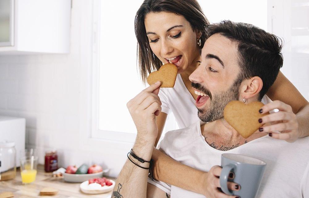Disciplina cotidiana odihna – alimentatie. Invata sa fii sanatos