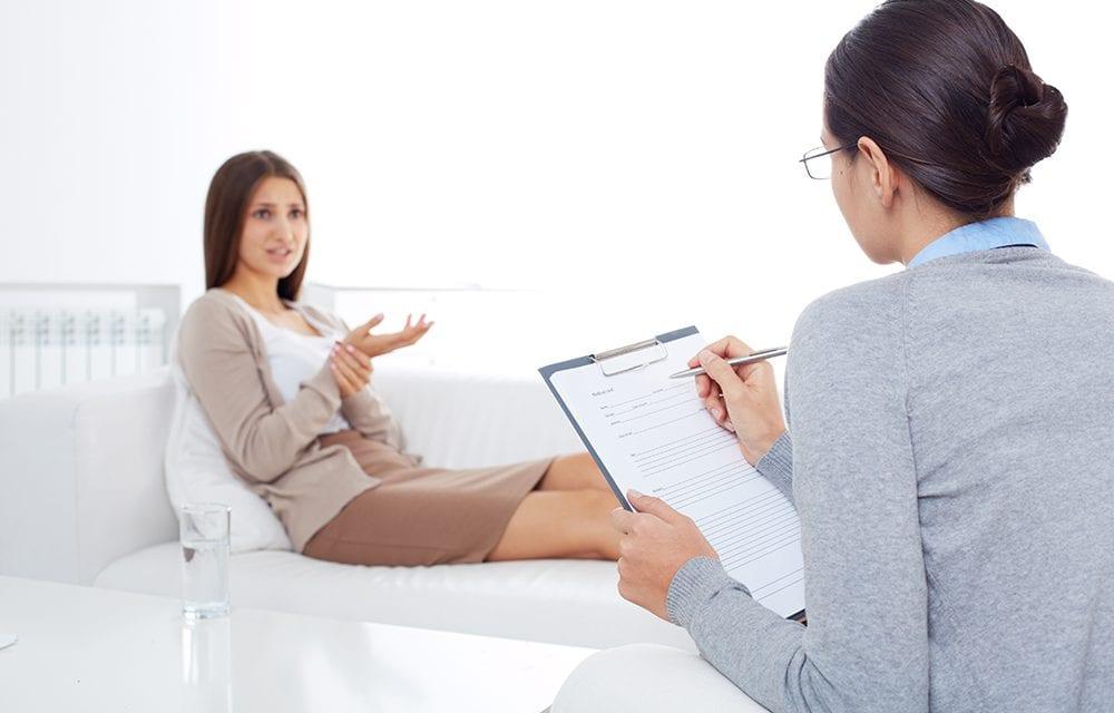 Esti gata pentru psihoterapie? Te poti recupera complet din boala