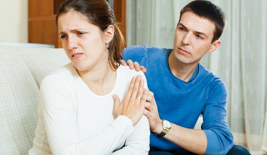 3 greseli pe care le fac depresivii in relatiile pe care le au