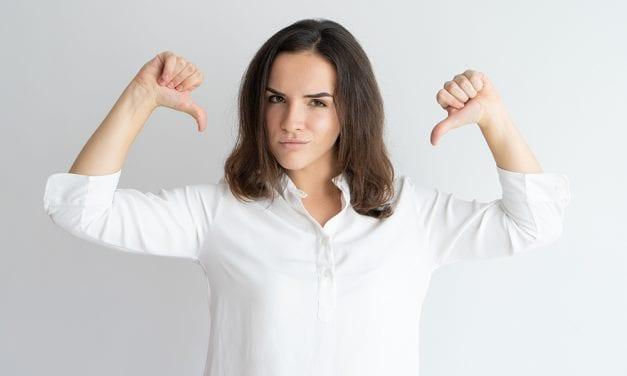 Traumele, abuzurile si excesele pot declansa tulburarea narcisista