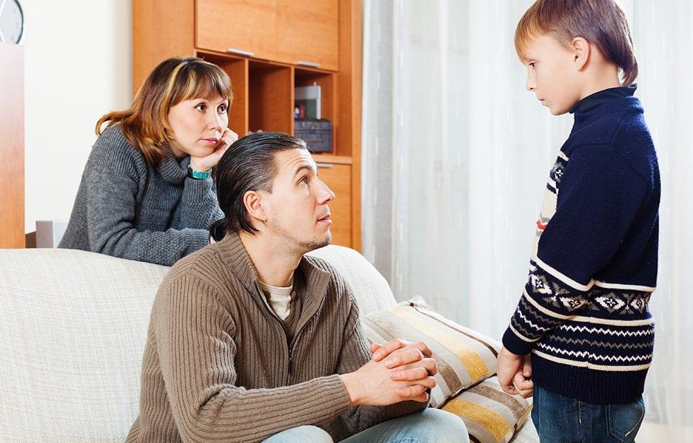 Recunoaste anxietatea generalizata la copii