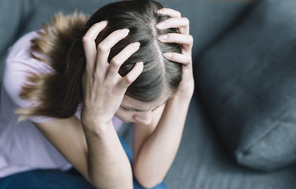 7 lucruri pe care sa nu le spui vreodata unui suferind de stres posttraumatic