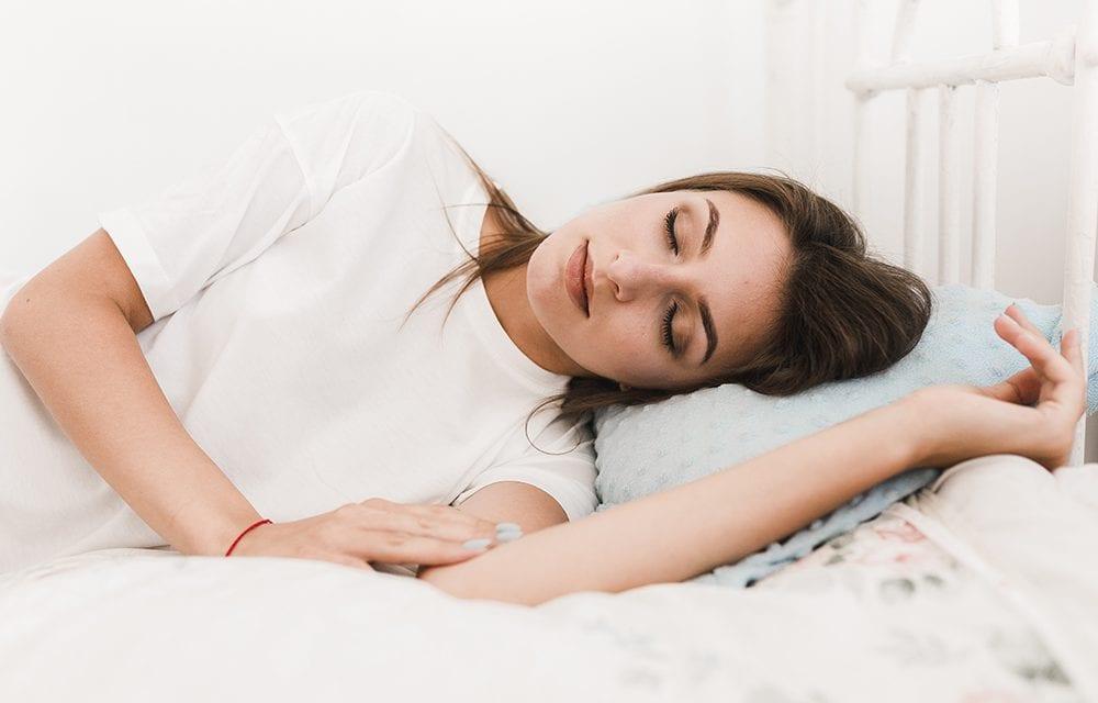 10 tipuri de insomnie. Pe tine care dintre ele te afecteaza? (I)