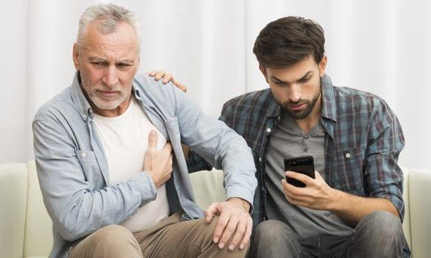 Atac de panica vs. atac de cord. Trebuie sa stii diferentele