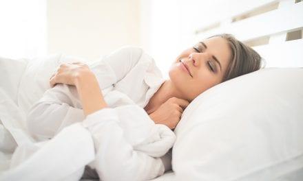 Ce sa faci cand nu poti sa dormi noaptea pentru ca esti preocupat?