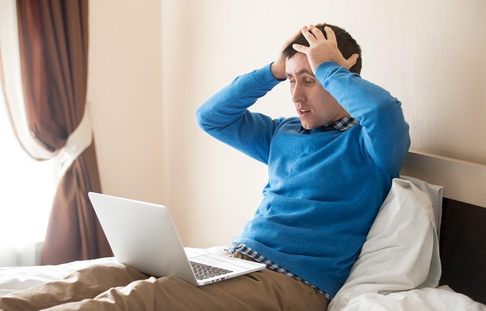 Biologia si psihologia atacurilor de panica