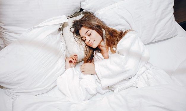 7 efecte secundare oribile ale privarii de somn