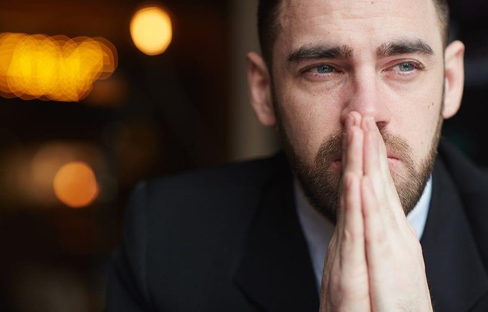 Depresie vs privare de somn? Uite cum poti sa faci diferenta